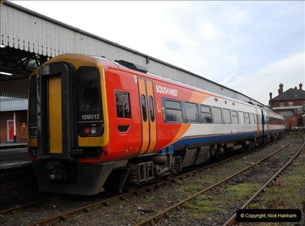 2012-11-23 Salisbury, Wiltshire.  (14)383