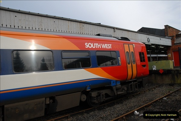 2012-11-23 Salisbury, Wiltshire.  (16)385