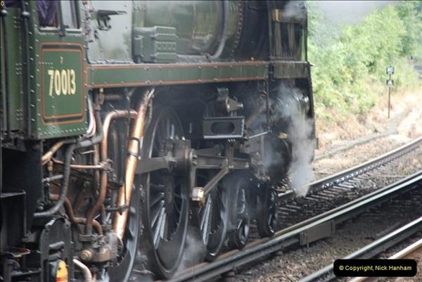 2012-06-21 70013 @ Branksome, Poole, Dorset.  (11)017