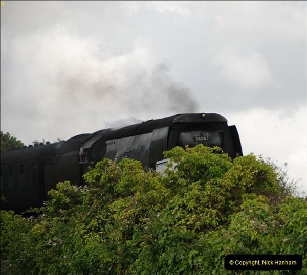 2012-06-30 Poole Park, Poole, Dorset.  34067. (1)036