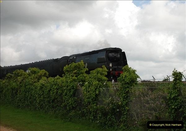 2012-06-30 Poole Park, Poole, Dorset.  34067. (3)038