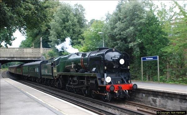 2013-08-14 Braunton @ Parkstone, Poole, Dorset.  (6)073