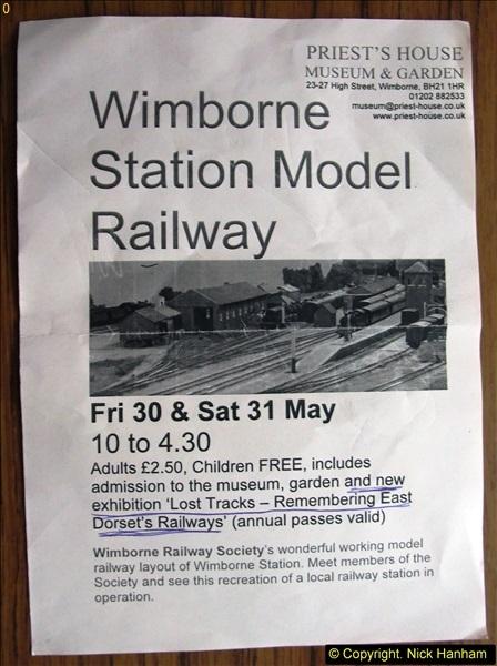 2014-05-30 Wimborne, Dorset.  (1)108