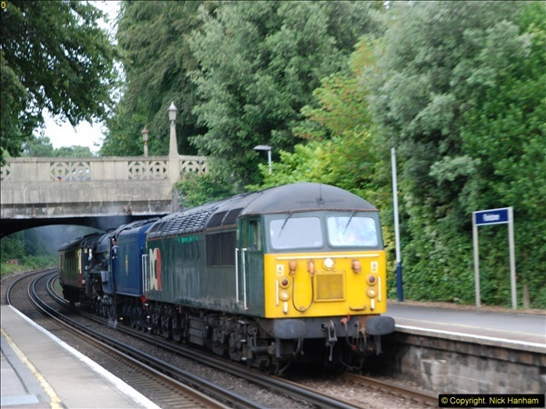 2014-07-07 Tornado passing Parkstone at 1910 on its way to Swanage.  (4)223