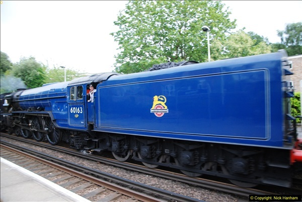 2014-07-07 Tornado passing Parkstone at 1910 on its way to Swanage.  (7)226