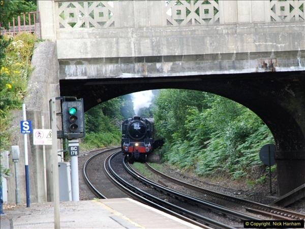2014-07-09 44932 @ Parkstone, Poole, Dorset.  (2)232