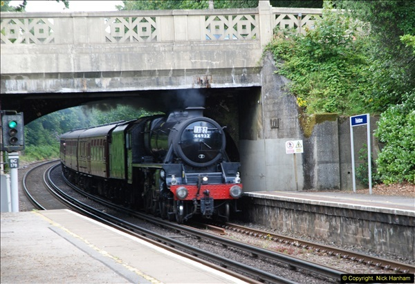 2014-07-09 44932 @ Parkstone, Poole, Dorset.  (5)235