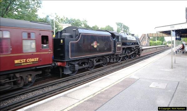 2014-07-09 44932 @ Parkstone, Poole, Dorset.  (11)241