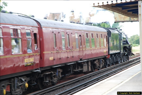 2014-07-09 44932 @ Parkstone, Poole, Dorset.  (14)244