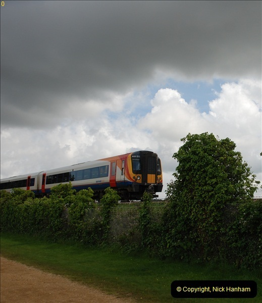 2012-06-30 Poole Park, Poole, Dorset.  (3)014