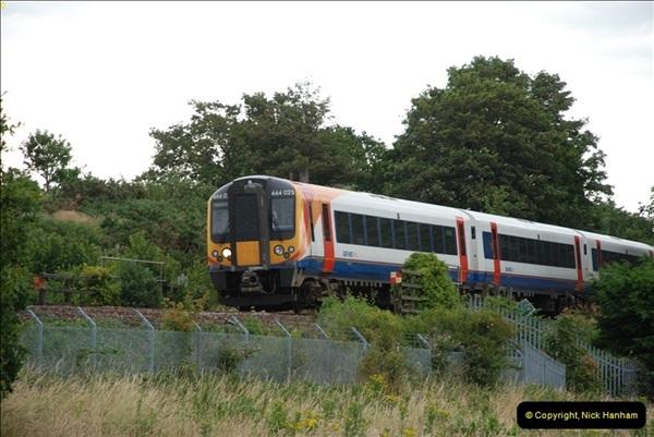 2012-07-20 Whitecliffe, Parkstone, Poole, Dorset.  (8)026