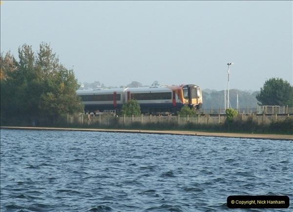 2012-10-14 Poole Park, Poole, Dorset.  (2)030