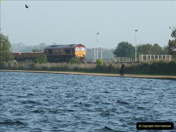 2012-10-14 Poole Park, Poole, Dorset.  (4)032