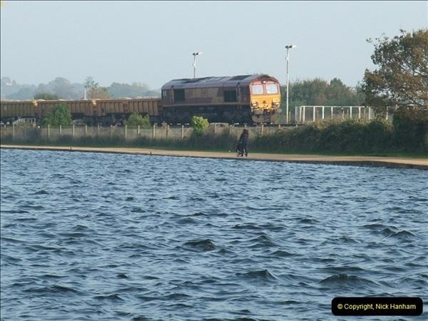 2012-10-14 Poole Park, Poole, Dorset.  (6)034