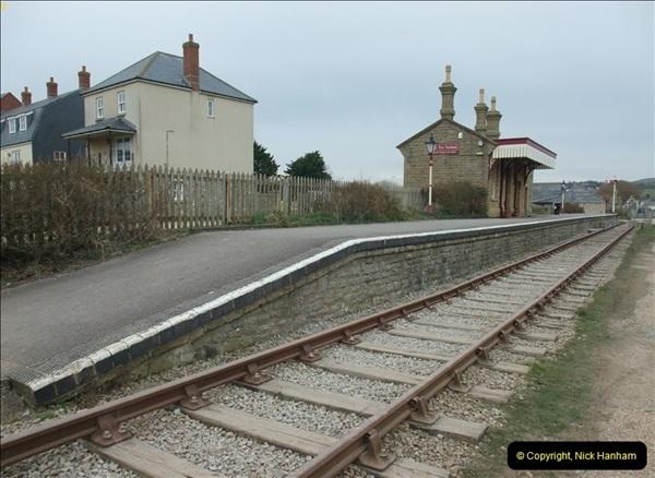 2013-02-28 West Bay, Bridport, Dorset.  (1)075