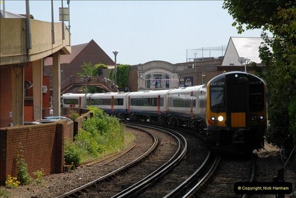 2013-06-07 Poole, Dorset.  (14)146