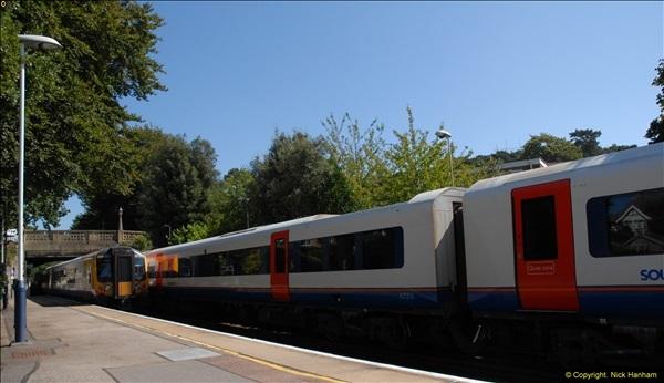 2013-09-04 Parkstone, Poole, Dorset.  (3)157