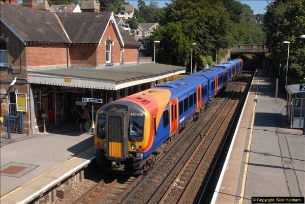 2013-09-04 Parkstone, Poole, Dorset.  (6)160