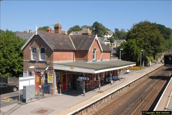 2013-09-04 Parkstone, Poole, Dorset.  (9)163