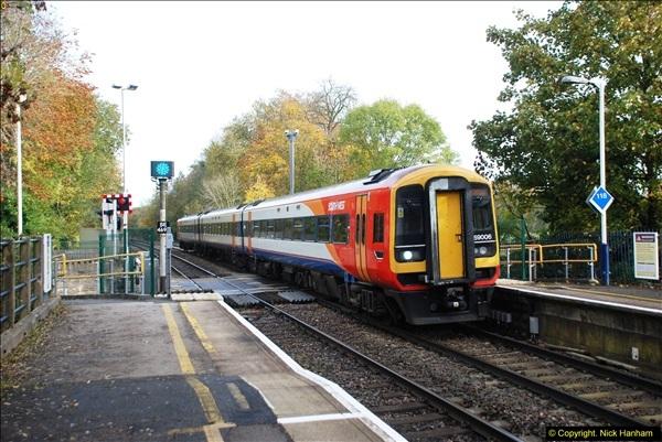 2013-11-13 Sherborne, Dorset.  (12)189