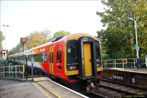 2013-11-13 Sherborne, Dorset.  (19)196