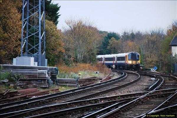 2013-11-28 Branksome, Poole, Dorset.  (1)202