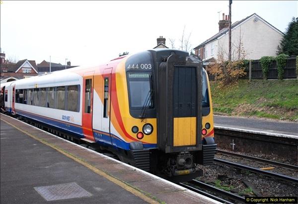2013-11-28 Branksome, Poole, Dorset.  (3)204