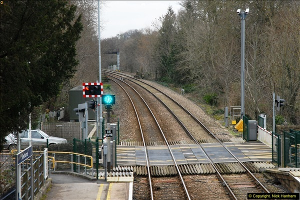 2014-01-31 Sherborne, Dorset.  (3)207