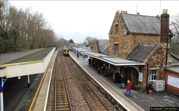 2014-01-31 Sherborne, Dorset.  (4)208