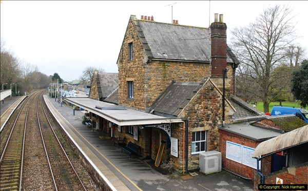 2014-01-31 Sherborne, Dorset.  (11)215