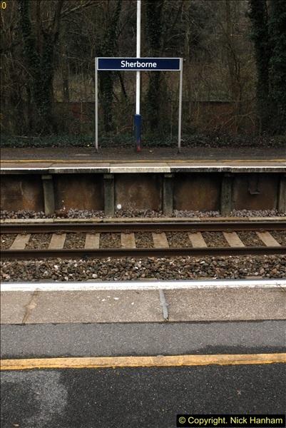 2014-01-31 Sherborne, Dorset.  (15)219