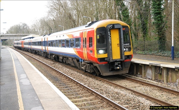 2014-01-31 Sherborne, Dorset.  (17)221