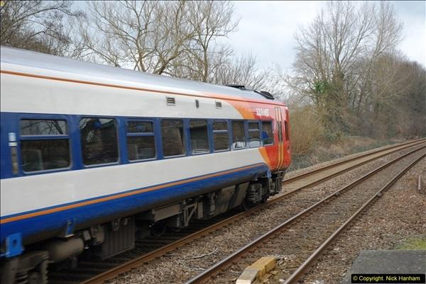 2014-01-31 Sherborne, Dorset.  (19)223