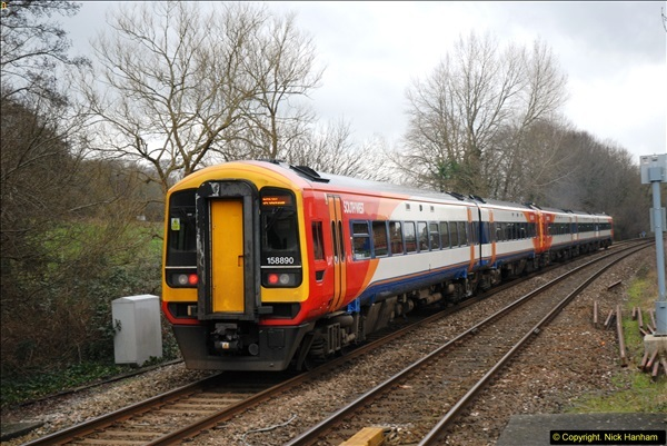 2014-01-31 Sherborne, Dorset.  (20)224