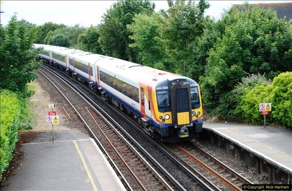 2014-07-07 Parkstone, Poole, Dorset.  (1)270
