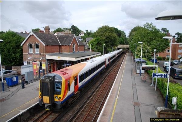 2014-07-07 Parkstone, Poole, Dorset.  (2)271