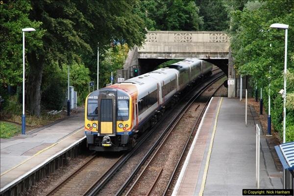 2014-07-07 Parkstone, Poole, Dorset.  (3)272