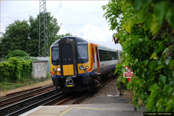 2014-07-07 Parkstone, Poole, Dorset.  (4)273