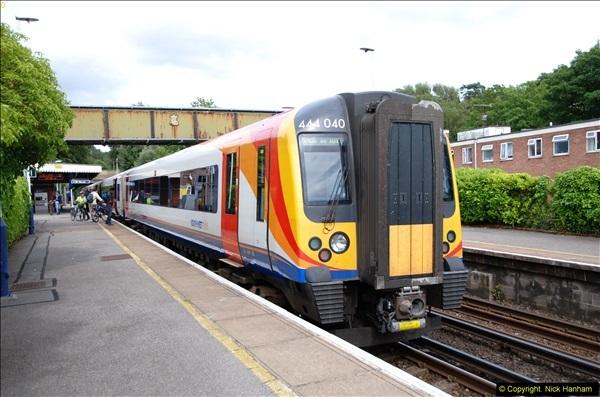2014-07-07 Parkstone, Poole, Dorset.  (5)274