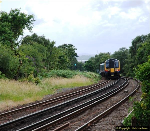 2014-07-07 Parkstone, Poole, Dorset.  (7)276