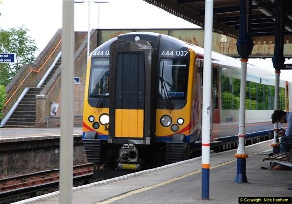 2014-07-07 Parkstone, Poole, Dorset.  (8)277