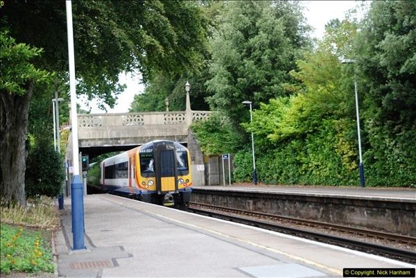 2014-07-07 Parkstone, Poole, Dorset.  (9)278