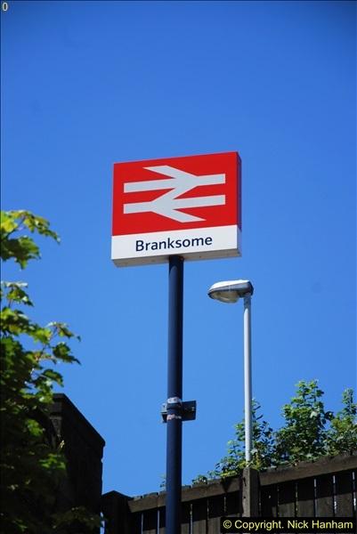 2014-07-10 Branksome, Poole, Dorset.  (1)282