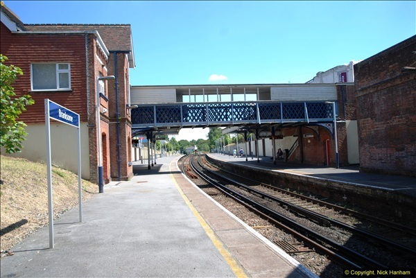 2014-07-10 Branksome, Poole, Dorset.  (2)283