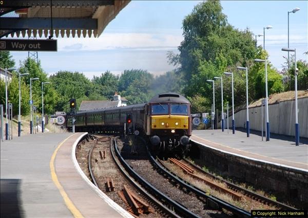 2014-07-10 Branksome, Poole, Dorset.  (3)284
