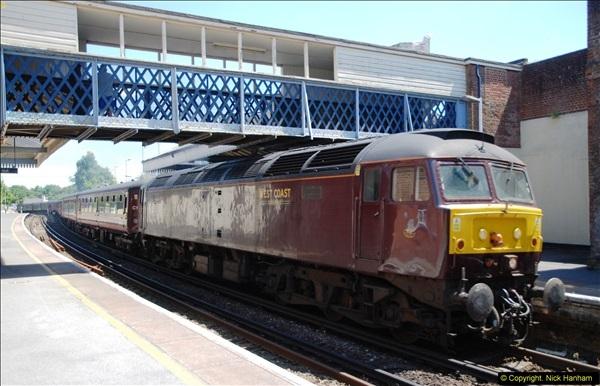 2014-07-10 Branksome, Poole, Dorset.  (5)286