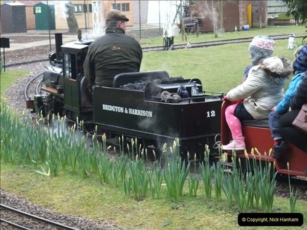 2013-04-04 The Van Hage Garden Centre, Hoddesdon, Hertfordshire.  (18)028