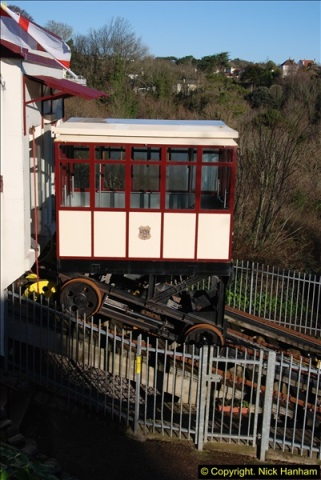 2014-01-18 Babbacombe, Torquay, Teignmouth,  & Dawlish, ALL Devon.  (4)073