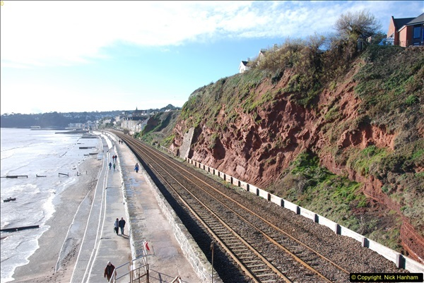 2014-01-18 Babbacombe, Torquay, Teignmouth,  & Dawlish, ALL Devon.  (35)104