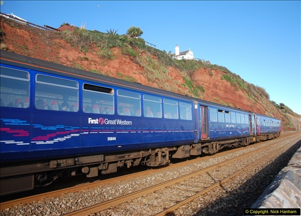 2014-01-18 Babbacombe, Torquay, Teignmouth,  & Dawlish, ALL Devon.  (41)110